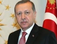 MAHMUT TANAL - Erdoğan'dan CHP'li vekil hakkında suç duyurusu