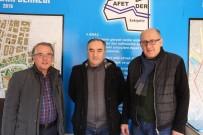 İSTANBUL TEKNIK ÜNIVERSITESI - Eskişehir'de 'Afet Riskli Alanların Kentsel Dönüşümü' Projesi Çalışmaları