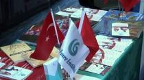 KITAP FUARı - Fas'ta '24. Uluslararası Kazablanka Kitap Fuarı' Başladı