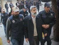 İZİNSİZ GÖSTERİ - Furkan Vakfı'ndan DEAŞ ve El Kaide çıktı