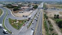 DEMİRYOLLARI - 'Gediz Kavşağı' Ve 'Hızlı Tren' Projelerinde Uzlaşma Sağlandı