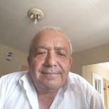 MASLAK - Geri Giden Arabanın Altında Kaldı, Hayatını Kaybetti