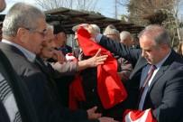 Gördes'te Afrin'deki Mehmetçik İçin Dua Edildi