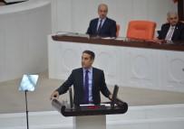 DÜŞÜNCE ÖZGÜRLÜĞÜ - HDP Grup Başkan Vekili Yıldırım'a Verilen 1 Yıl 2 Ay Hapis Cezası Onandı