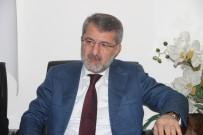 TUTUKLU GAZETECİLER - İHİK Başkanı Serdar'dan AP'nin Kararına Tepki Açıklaması 'Kararın Hiçbir Kabul Edilebilir Yanı Yoktur'