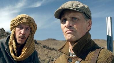 'İnsanlıktan Uzakta' filmi beyazperdeye yansıdı