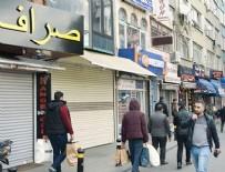 BİYOMETRİK KİMLİK - İstanbul doldu Suriyeli göçü donduruldu
