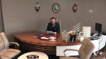 TÜRK TABIPLERI BIRLIĞI - İzmit Belediye Başkanı Doğan, TTB Üyeliğinden İstifa Etti