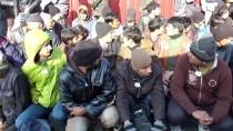SAĞLIK TARAMASI - 'Kaçak Göçmenleri Hayrına Erzincan'a Getirdim'