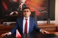 ASKER AİLESİ - Kaymakam Çetin, SYDV'nin Desteklerini Açıkladı