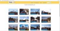 KÜLTÜRPARK - Konya Büyükşehir'in Canlı Yayın Kameralarına Büyük İlgi