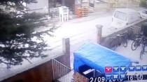 KAR MASKESİ - Konya'da Av Tüfeğiyle Market Soygunu
