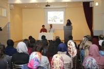 RESIM SERGISI - 'Kudüs Ve Gençlik' Programı İlgiyle İzlendi