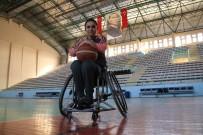GÜLHANE - Kuzeniyle Evlenmemek İçin İntihara Teşebbüs Etti, Basketbolla Hayata Tutundu