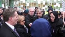 BIÇAKLI SALDIRI - Londra'da Türk Gencinin Bıçaklı Saldırıda Öldürülmesine Tepki