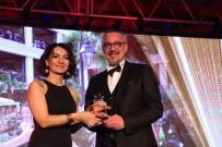 SALSA - Mavibahçe'ye En Başarılı AVM Etkinliği Ödülü