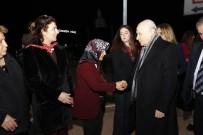 BELEK - MHP Genel Başkanı Bahçeli Antalya'da