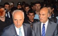 İSTANBUL VALİSİ - Mutlu Ve Çapkın'a FETÖ'den Hapis Cezası