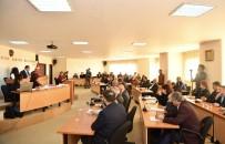 MALTEPE BELEDİYESİ - Necmettin Erbakan Ve Tuncel Kurtiz'in Adı Maltepe'de Yaşayacak