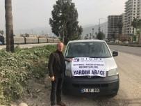 SERBEST MUHASEBECİ MALİ MÜŞAVİRLER ODASI - Niğdeli Muhasebecilerden Afrin'e Destek