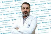 ZEKA GERİLİĞİ - Op. Dr. Deniz Özbilici'den 'Guartır' Açıklaması