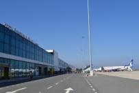 UÇAK TRAFİĞİ - Ordu-Giresun Havalimanında Rekor Artış