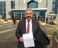 ÖZTÜRK YILMAZ - (Özel) CHP'li Öztük Yılmaz'ın 'Muhasebeci Kenan' Skandalından Sonra 43 Yıllık İsminden Vazgeçti