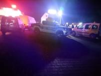 TIR ŞOFÖRÜ - Polisten Kaçan Tır Şoförünü Köylüler Buldu