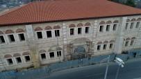 HEDİYELİK EŞYA - Restorasyon Değil Adeta Tarihi Eser Cinayeti