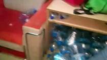 SAHTE RAKı - Sahte İçki İmalatçılarına Suçüstü