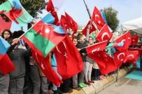 İRFAN BALKANLıOĞLU - Sakarya'da Hocalı Anıtı Açıldı