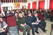 TAŞIMALI EĞİTİM - Saruhanlı'da Öğrenci Güvenliği Tedbirleri Görüşüldü