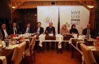 SEZAR - SASKİ Genel Müdürü Keleş, ''Hizmetlerimiz Bilgi Ve Teknoloji Odaklı''