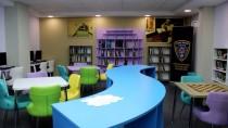 Şehit Polis Memuru Gürses'in Adı Kütüphanede Yaşatılacak