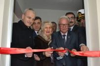 BARTIN VALİSİ - Şehit Polisin İsmi Verildiği Kütüphane Açıldı
