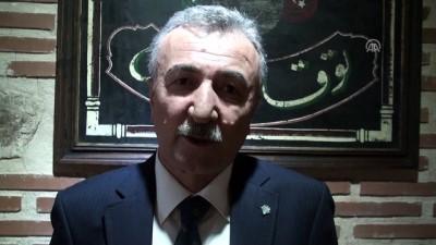 Sekiz asırlık Kur'an Tokat Müze'sinde sergileniyor