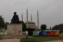 SELIMIYE - Selimiye Camii 36 Yıl Sonra Restore Edilecek