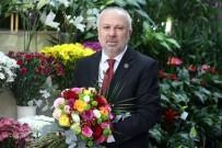 KIRMIZI GÜL - Sevgililer Günü Öncesi Çiçekçiler Uyardı Açıklaması 'Siparişlerinizi Son Güne Bırakmayın'