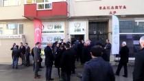 METIN ÇELIK - Şeyh Şaban'ı Veli Yetim Destekleme Projesi