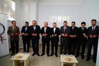 MAHALLİ İDARELER - Şeyh Şabanı Veli Yetim Destekleme Merkezi Açıldı