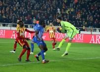 HAKAN DEMIR - Spor Toto Süper Lig Açıklaması Evkur Yeni Malatyaspor Açıklaması 1 - Kasımpaşa Açıklaması 1 (Maç Sonucu)