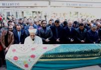 HALK BANKASı - Süleymanoğlu'nun Acı Günü