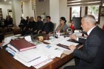 OSMAN YıLDıRıMKAYA - Sultanhisar Belediye Başkan Ve Meclis Üyelerine 'Baldız' Soruşturması