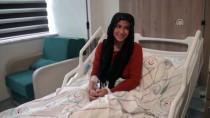 KONUŞMA BOZUKLUĞU - Suriyeli Hamile Kadına Beyin Ameliyatı