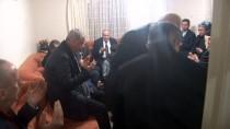 TÜRKIYE BAROLAR BIRLIĞI - TBB Başkanı Feyzioğlu'ndan Şehit Ailesine Taziye Ziyareti