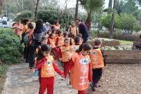 İÇMELER - TEMA Çocuklara Çevre Bilinci Kazandırıyor