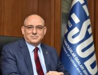 TESOB Başkanı Kara, ' Yöresel Ürünler Çarşısı Kurmak İçin Çalışmalara Başladık'