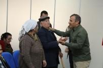 Tunceli'de İhtiyaç Sahipleri Ev Sahibi Oldu