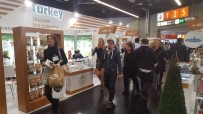 ORGANİK ÜRÜN - Türk Organik Sektörü Dünyanın En Büyük Fuarı Biofach'ta Şova Hazırlanıyor