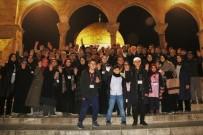HALIL ETYEMEZ - Türkiye'den Filistinli Yetimlere Yardım